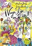 ¡Vaya lío... en Río!: La Banda de Zoé 8