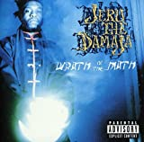 Songtexte von Jeru the Damaja - Wrath of the Math