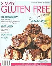 Simply Gluten Free Magazine (Summer Special)