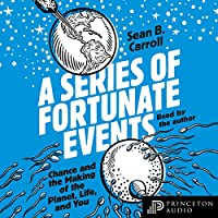 A Series of Fortunate Events audio book