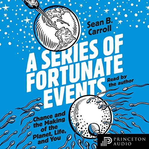 A Series of Fortunate Events  By  cover art