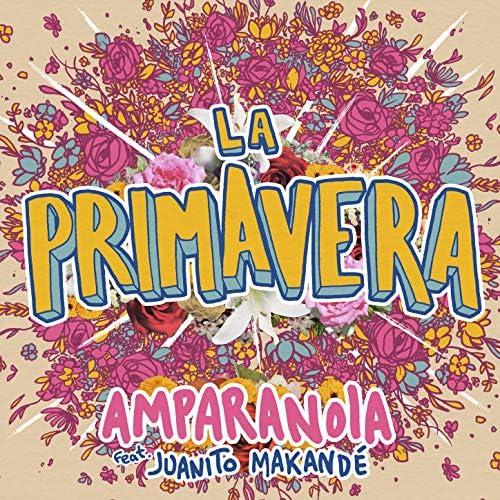 Amparanoia feat. Juanito Makandé