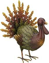 metal turkey