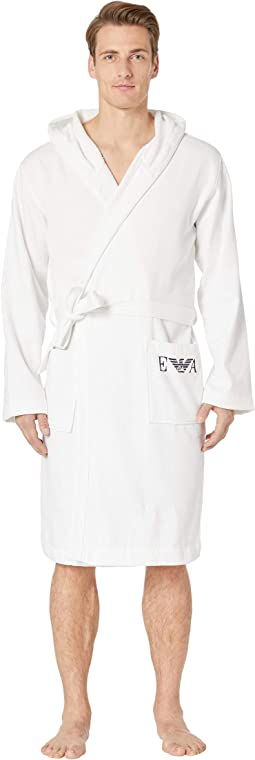 Super Light Sponge Robe