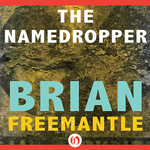 The Namedropper cover art