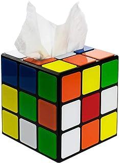 getDigital 8372 - Caja Para Pañuelos Cubo Mágico - Cierre
