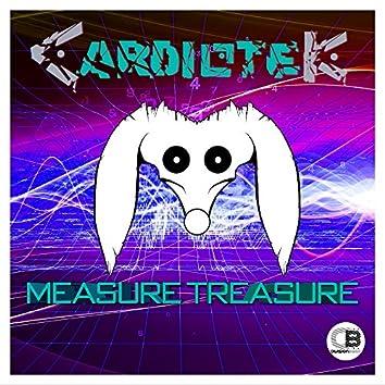 Measure Treasure