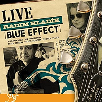 Blue Effect & Hosté Live