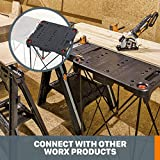 Worx Portable Work Table