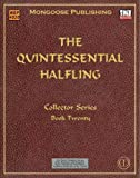 The Quintessential Halfling (Dungeons & Dragons d20 3.0 Fantasy Roleplaying)