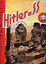 Hitler = SS. de VUILLEMIN - GOURIO