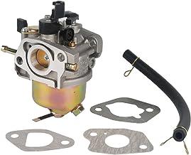 OxoxO Carburateur met afdichting vervangen 16100-ZE6-W01 voor Honda GXV140 GXV160 motor motor motor HR194 HR195 HR214 HRA2...