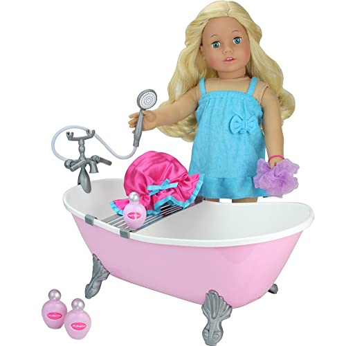 Fantastic My Life Doll Furniture Amazon Com Home Interior And Landscaping Ologienasavecom