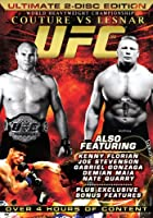 Ufc 91: Couture Vs Lesnar [DVD] [Import]
