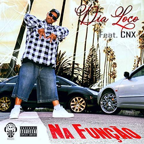Dia Loco feat. CNX