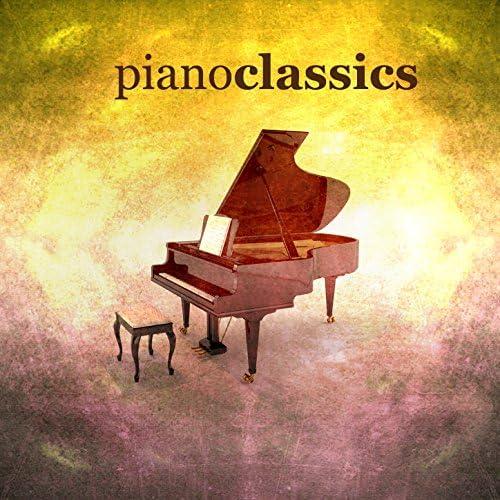 Solo Piano Classics, Classic Piano & Musica Romántica del Piano