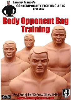 Body Opponent Bag Training