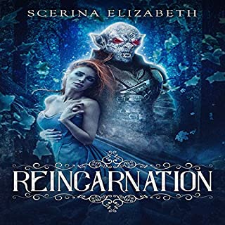Reincarnation audiobook cover art
