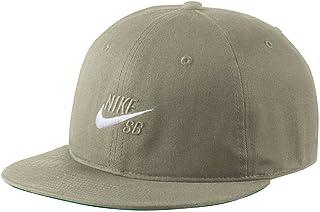 Nike SB Pro Vintage Snapback Hat (NEUTRAL OLIVE PINE GREEN NEUTRAL OLIVE) 7af25c9a7651