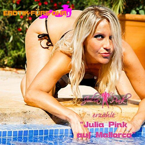 Julia Pink auf Mallorca Titelbild