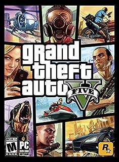 Grand Theft Auto V Pc (B00KVXB5YQ) | Amazon price tracker / tracking, Amazon price history charts, Amazon price watches, Amazon price drop alerts