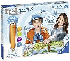 CREATE 00805: Stift