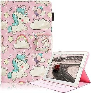 "Billionn AE 3D Kids Glitter Sparkle Case for New iPad Mini 5 7.9"" 2019 Auto Wake/Sleep Universal Apple iPad Mini 5/4/3/2/1..."