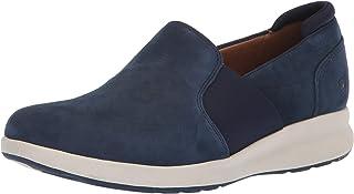 CLARKS 女式 Un Adorn Step 训练鞋