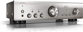 DENON PMA-800 Ae Silver - Amplificador estéreo, Color Plata