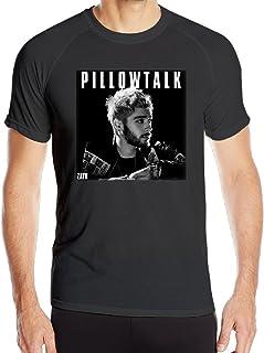 4cdc7a74 Men's ZAYN Pillowtalk Mind Of Mine Quick Dry Athletic Tshirt