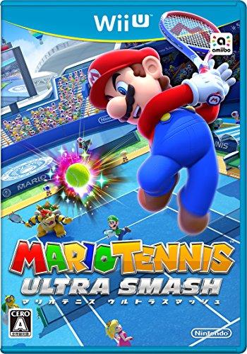 マリオテニス ウルトラスマッシュ - Wii U