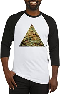 CafePress THC II Baseball Shirt