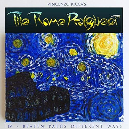 Rome Pro(G)Ject: IV Beaten Paths Different Ways (Audio CD)