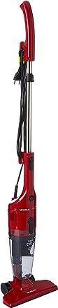 Aspirador de Pó Turbo Cycle MONDIAL Vermelho / Preto 110 V
