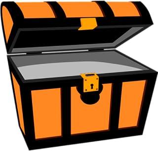 Mystery Treasures Box