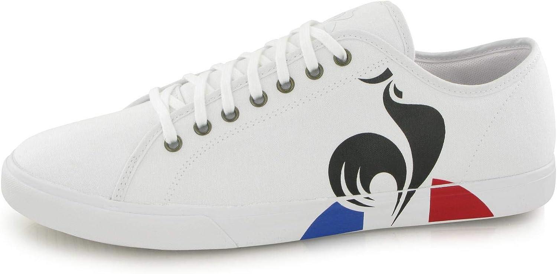 Le Coq Sportif Men's's Verdon Bold Optical White Trainers