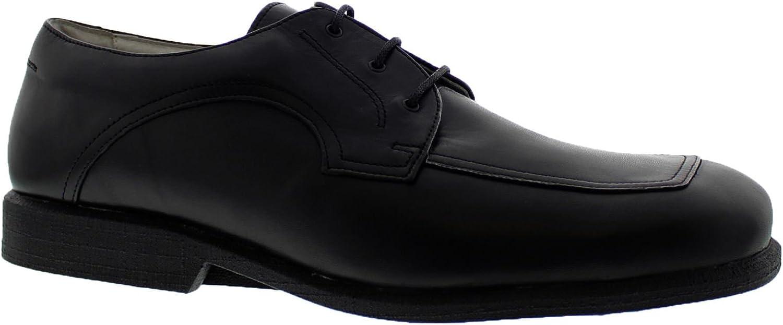 Arcopedico Mens Nautilus Leather shoes
