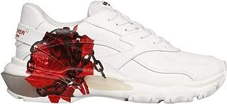 VALENTINO Luxury Fashion Womens SW0S0I55YAJ07K White Sneakers | Fall Winter 19