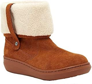 Rocket Dog Womens/Ladies Sugar Mint Suede Ankle Winter Boot