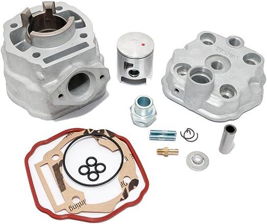 Zylinder Kit Airsal 50ccm Sport Derbi Senda 50 2006 D50b0 Auto