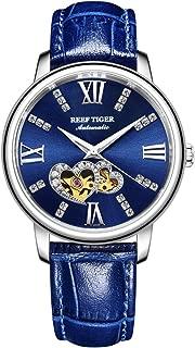 charriol columbus ladies diamond watch