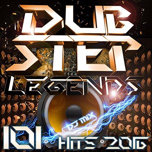 Direct Contact (Dubstep Legends DJ Mix Edit)
