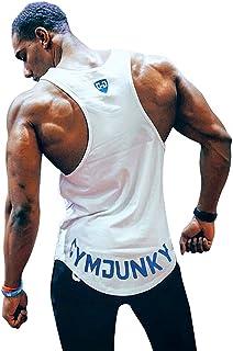 タンクトップ メンズ トレーニング スポーツウェア ノースリーブタイプ ジム用