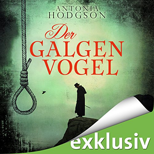 Der Galgenvogel audiobook cover art