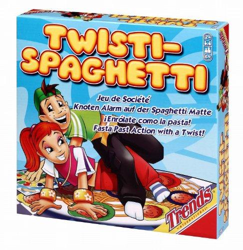 Trends 27600 - Spiel Twistti Spaghetti