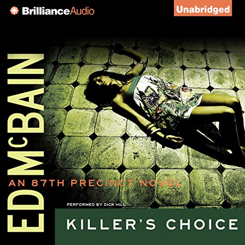Killer's Choice Titelbild