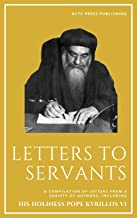 Letters to Servants