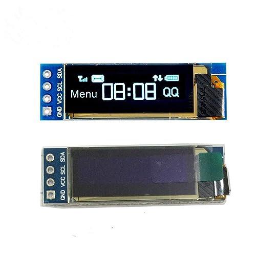 OLED Arduino: Amazon com