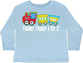 two two train