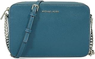 67f21d4369e5 MICHAEL Michael Kors Women's Jet Set Cross Body Bag